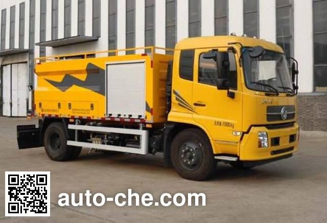 Yongxuan HYG5162GQX sewer flusher truck