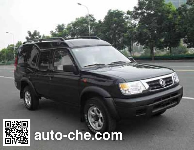 Hongyu (Henan) HYJ5020XBY funeral vehicle