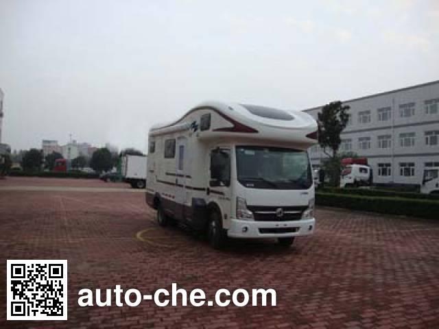 Hongyu (Henan) HYJ5040XLJ-1 motorhome