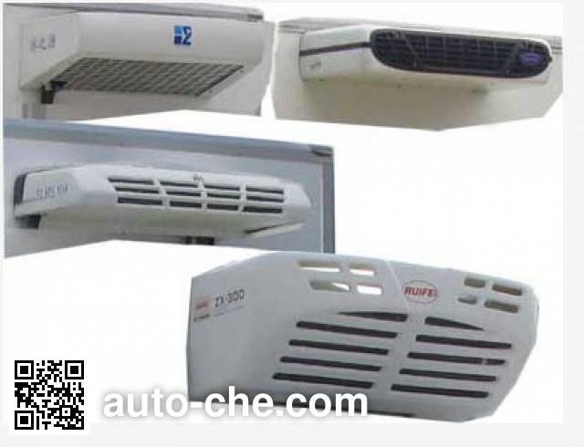 红宇牌HYJ5060XLCA冷藏车