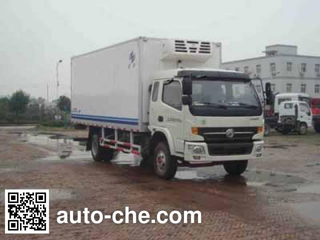 Hongyu (Henan) HYJ5092XLCA refrigerated truck