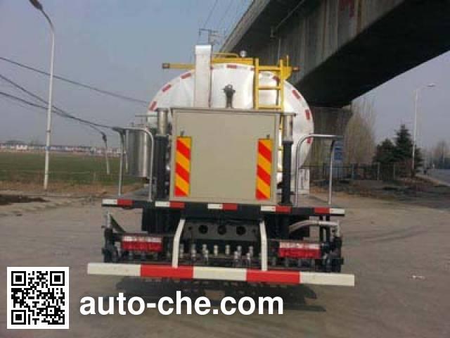 Hongyu (Henan) HYJ5160GLQ asphalt distributor truck