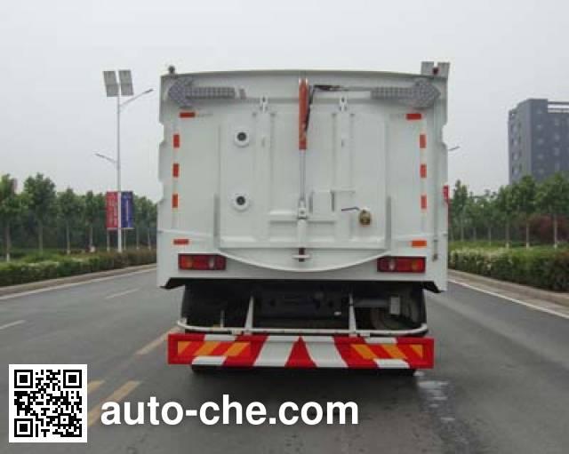 Hongyu (Henan) HYJ5160TXS-B street sweeper truck