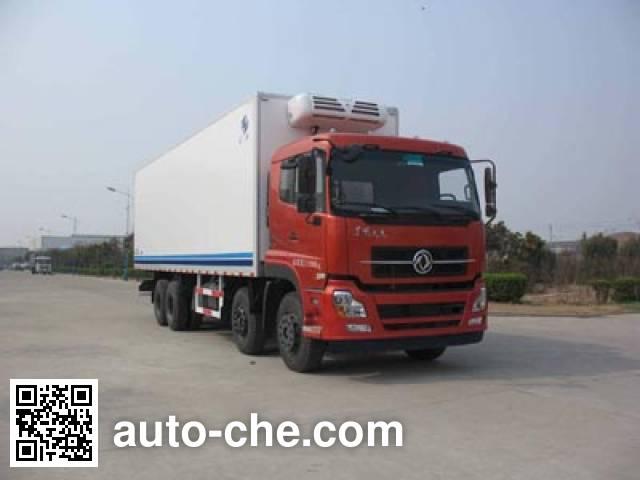 Hongyu (Henan) HYJ5310XLCA refrigerated truck
