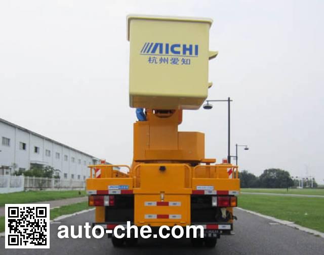 Aizhi HYL5061JGKB aerial work platform truck