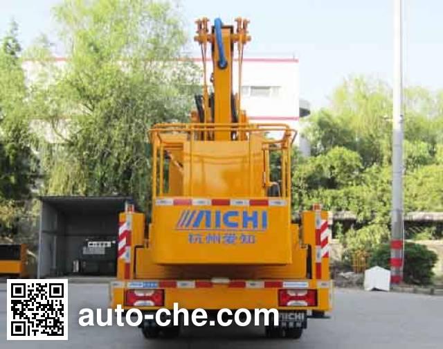 Aizhi HYL5070JGKC aerial work platform truck