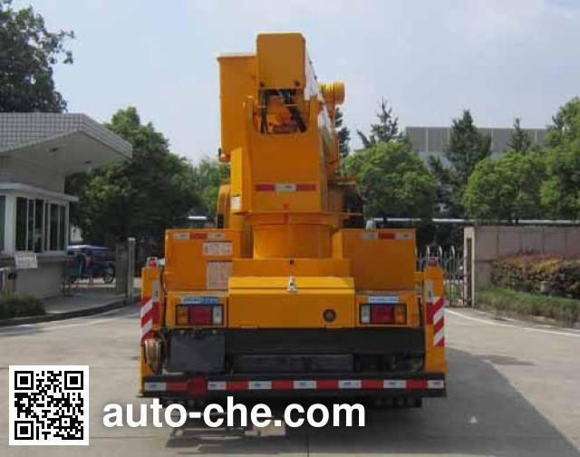 Aizhi HYL5083JGKB aerial work platform truck