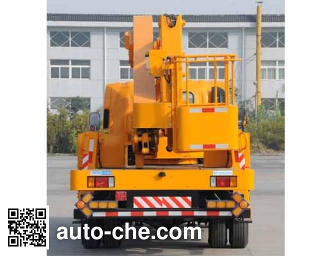 Aizhi HYL5090JGKA aerial work platform truck