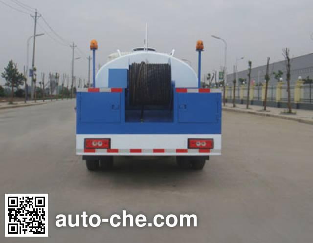 虹宇牌HYS5060GQXB清洗车