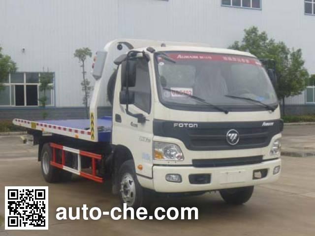 Hongyu (Hubei) HYS5081TQZB5 wrecker