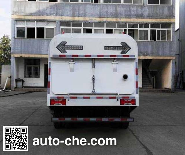 Hongyu (Hubei) HYS5081TXCN5 street vacuum cleaner