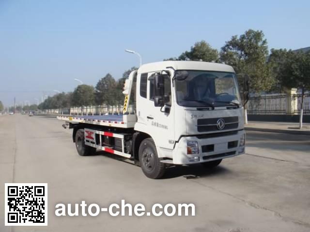Hongyu (Hubei) HYS5121TQZE5 wrecker