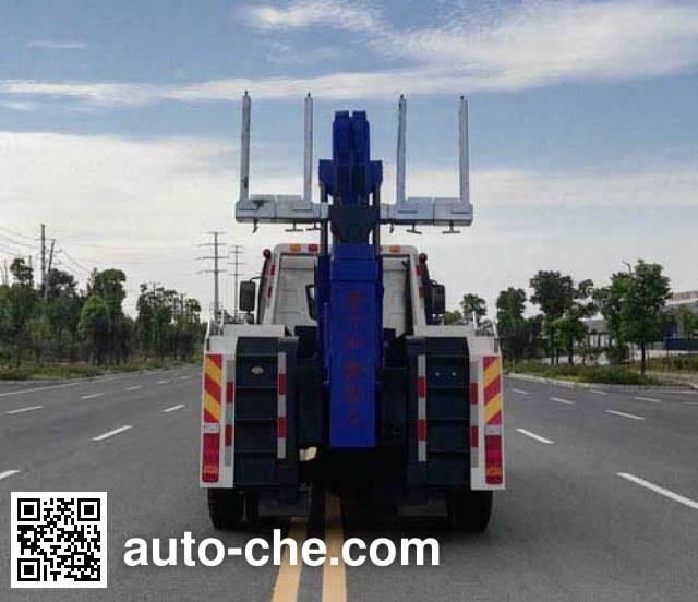 Hongyu (Hubei) HYS5160TQZC5 wrecker