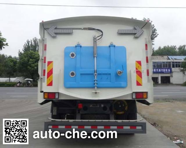 虹宇牌HYS5160TXSL5洗扫车