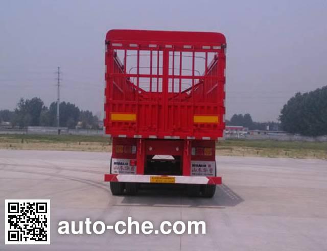 Hualu Yexing HYX9400CCY stake trailer