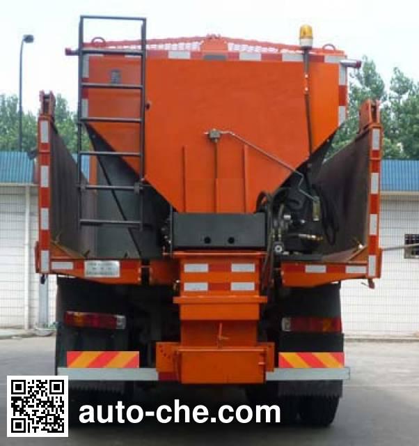 Shuangjian HZJ5250TCX snow remover truck