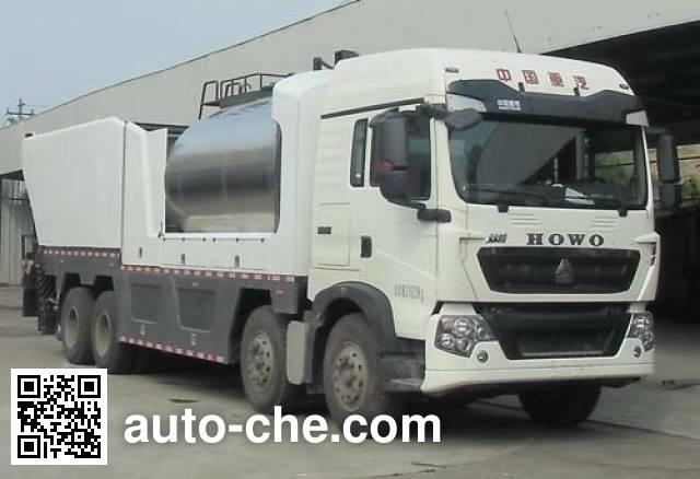 Shuangjian HZJ5311TFC synchronous chip sealer truck