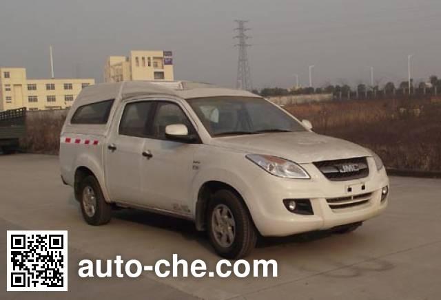 Dongfang HZK5032XGJ tool vehicle