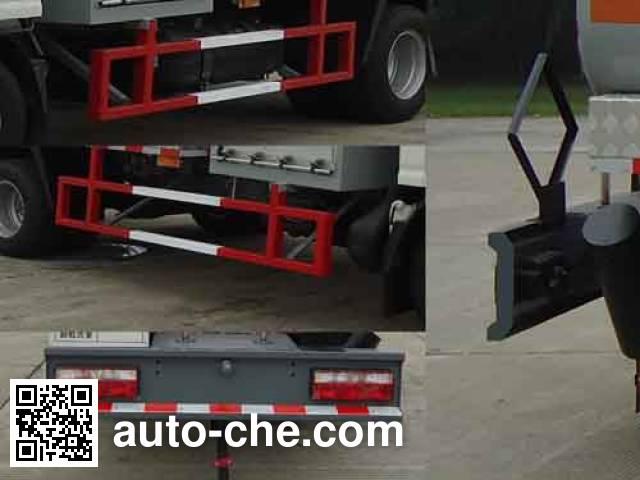 Hongzhou HZZ5070GJYJH fuel tank truck