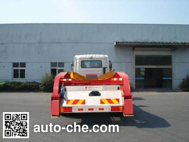 Hongzhou HZZ5123ZBGDF tank transport truck