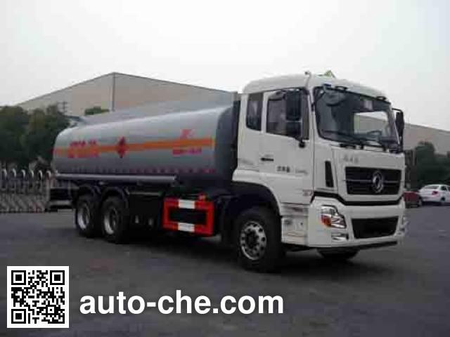 Hongzhou HZZ5250GJYDF fuel tank truck