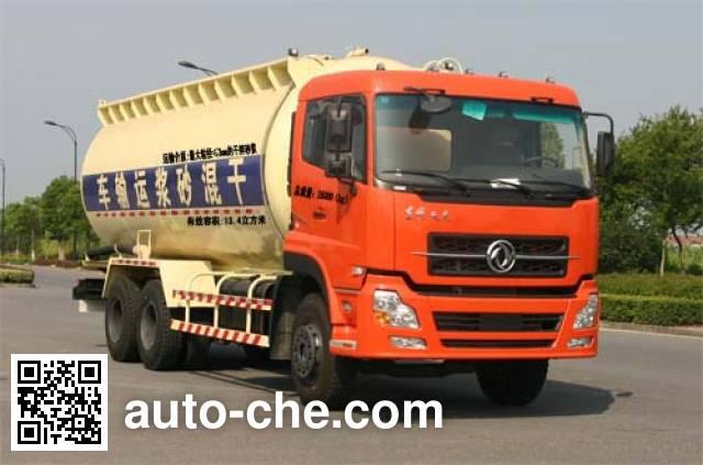 Hongzhou HZZ5251GHS dry mortar transport truck