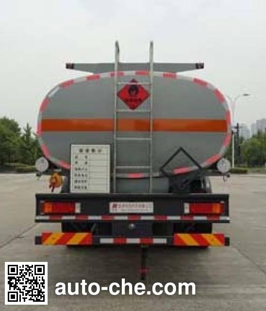 宏宙牌HZZ5310GJYDF加油车