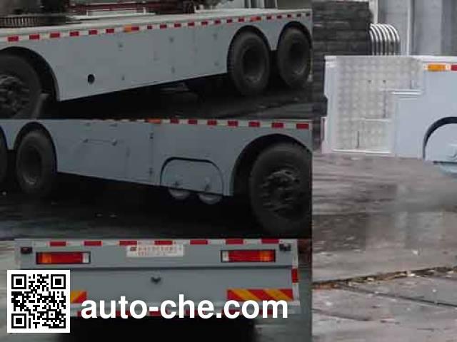 Hongzhou HZZ5310JQJDF bridge inspection vehicle
