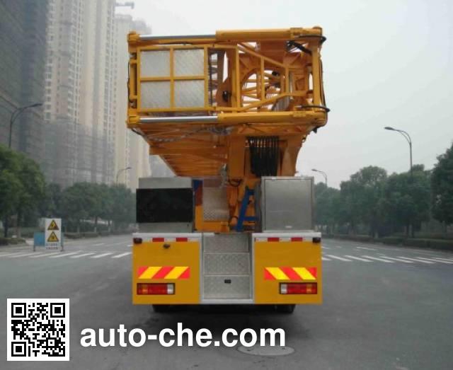 Hongzhou HZZ5311JQJ22 bridge inspection vehicle