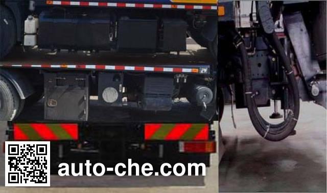 Dalishi JAT5160TYHB микроволновая дорожная ремонтная машина