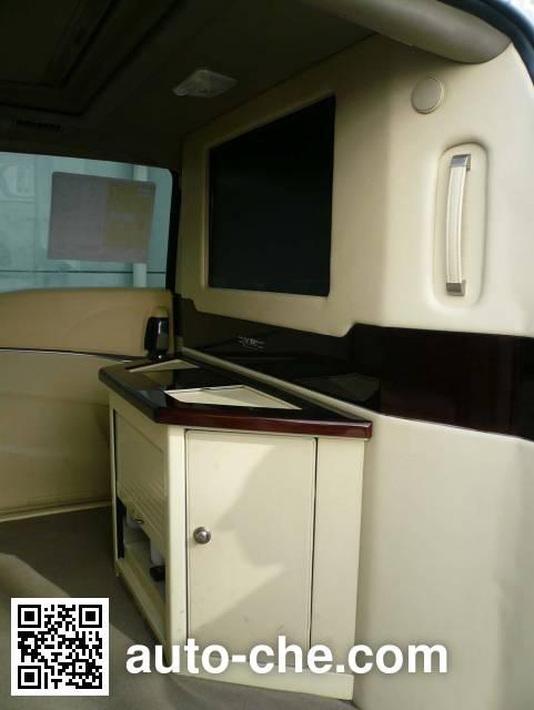 Nvshen JB5020XSW4 business bus
