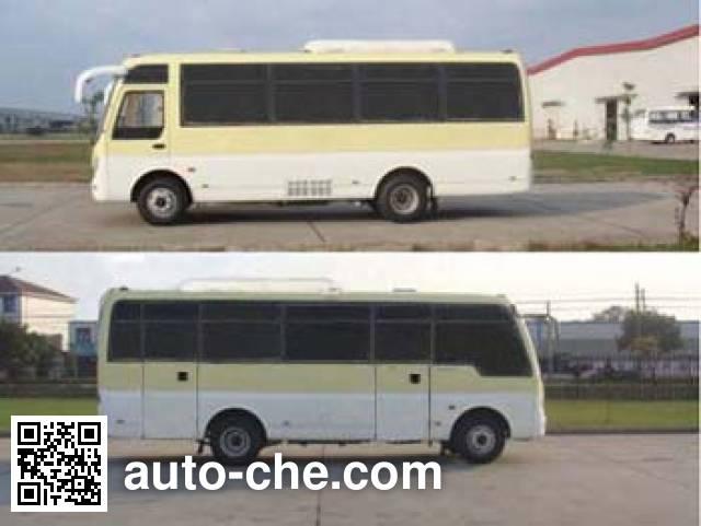 Nvshen JB5080XYL5 medical vehicle