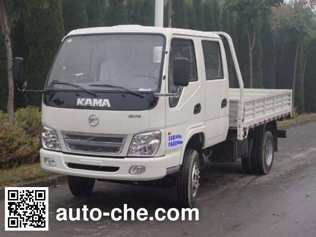 Jubao JBC4015W2 low-speed vehicle
