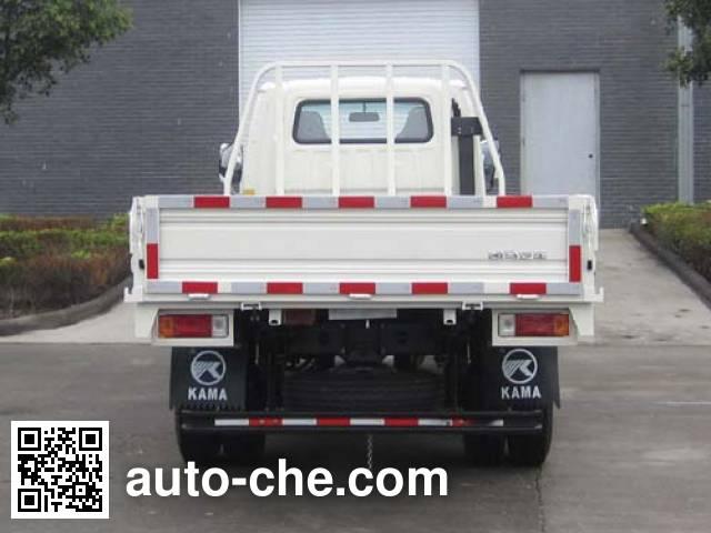 Jubao JBC4020D low-speed dump truck