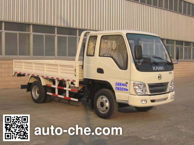 Jubao JBC4015P1 low-speed vehicle