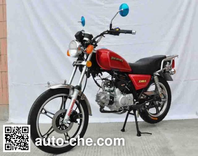 Jincheng JC48Q-5 moped