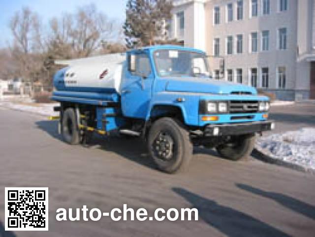 Jiancheng JC5103GYS water tank truck