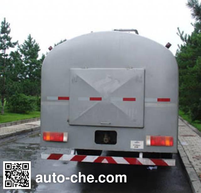 Jiancheng JC5250GYSCA liquid food transport tank truck