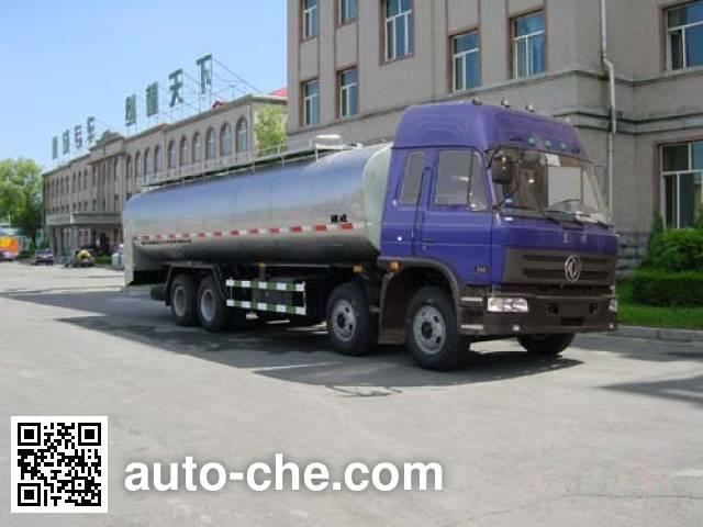 Jiancheng JC5290GYSEQ liquid food transport tank truck