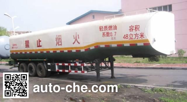 Jiancheng JC9401GYY oil tank trailer