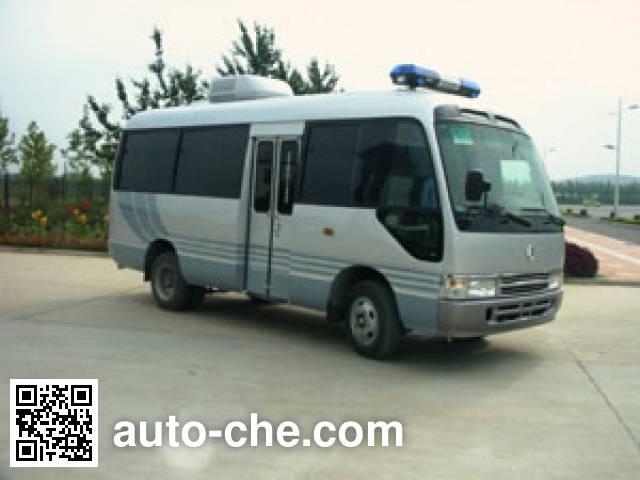 Shili JCC5042XYL medical vehicle
