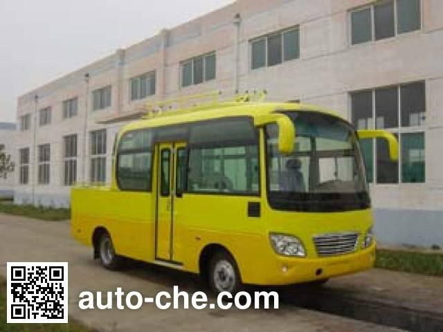 Shili JCC5042XGC1 engineering works vehicle
