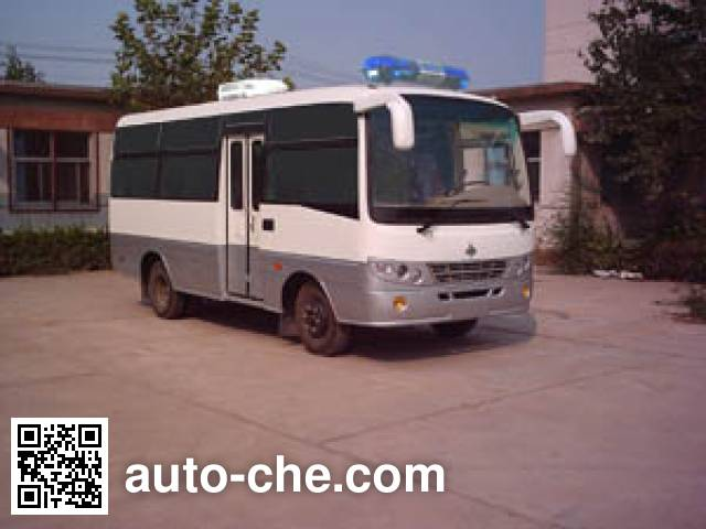 Shili JCC5044XYL medical vehicle