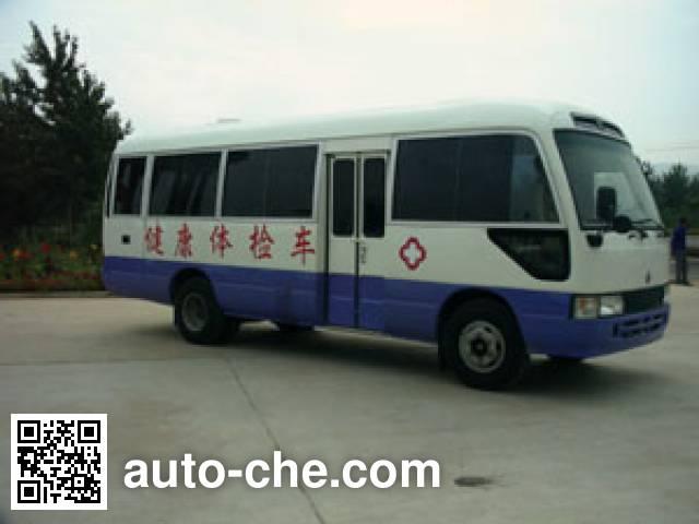 Shili JCC5052XYL medical vehicle
