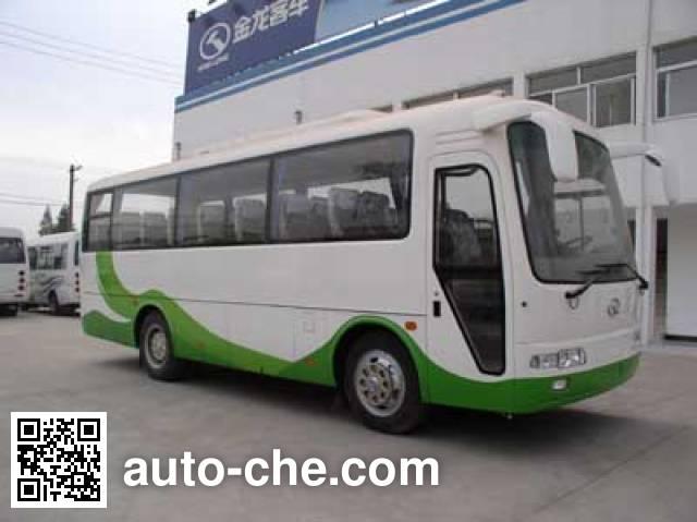 Shili JCC5100XYL medical vehicle