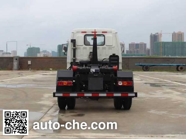 久鼎风牌JDA5032ZXXBJ5车厢可卸式垃圾车