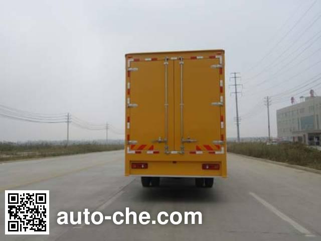 Jiudingfeng JDA5110XDYDF5 power supply truck