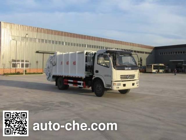 Jiudingfeng JDA5110ZYSEQ5 garbage compactor truck