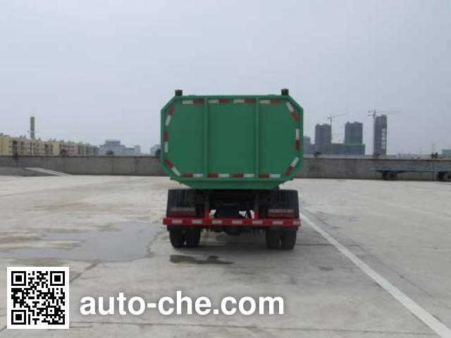 Jiudingfeng JDA5110ZZZEQ5 self-loading garbage truck