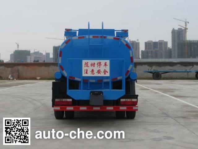 Jiudingfeng JDA5111GPSEQ5 sprinkler / sprayer truck